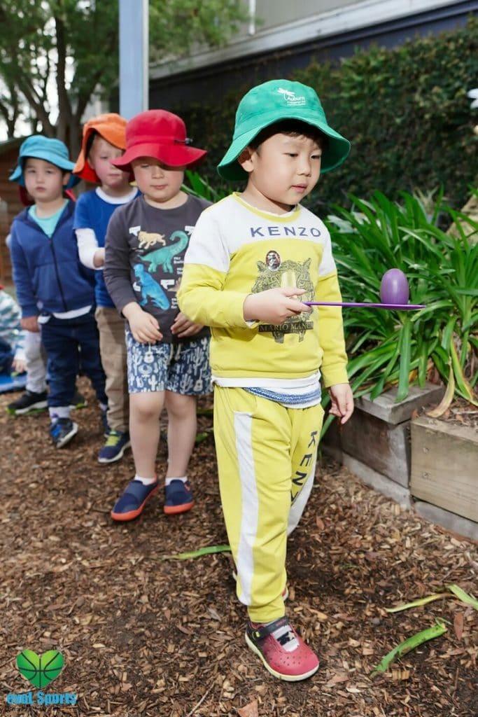 Earlylearningcentresportsincursion